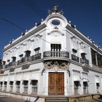 Restored Old House in Zona Historico (Romantica) in Old City, Mazatlan, Мазатлан