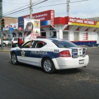POLICIA  MUNICIPAL  - 066 - 016, Мазатлан