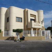 Salón del Reino, Mazatlán Mexico (Neto recogiendo las ramas), Мазатлан