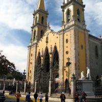 Catedral de Mazatlan, Мазатлан