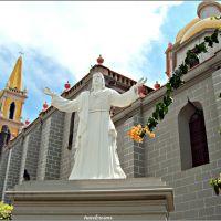 Catedral de Mazatlán, Sinaloa, Мазатлан