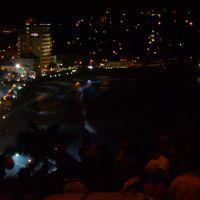 Carnaval 092, Мазатлан