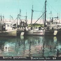 Camaroneros 1950, Мазатлан