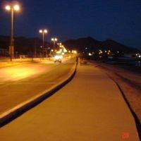 Boluevar de noche, Гуэймас