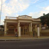 Instituto Regional de Guaymas, Гуэймас