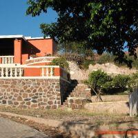 Casa de la Abuela, Гуэймас