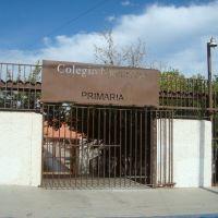 Colegio Navarrete Primaria, Гуэймас
