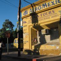 Roadside Guaymas, Гуэймас