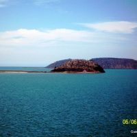 Guaymas Islet, Гуэймас