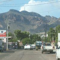 cerros de guaymas, Гуэймас