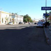 club VLUE, calle Serdan, Гуэймас