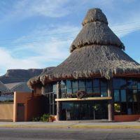 Restaurante Los Barcos, Гуэймас