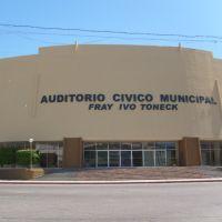 Auditorio Cívico, Гуэймас