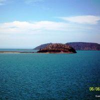Guaymas Islet, Емпалм
