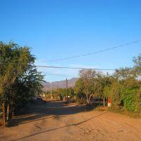 Pueblo de Vicam, Sonora., Емпалм