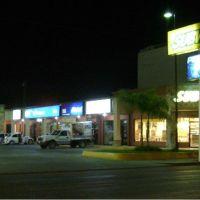 Subway, Навохоа