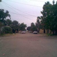EL CALLEJON, Навохоа