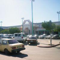 plaza comercial 5 de mayo, Навохоа
