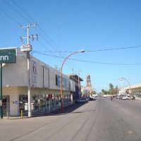 CABENN, Навохоа