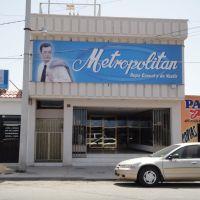 Metropolitan, Навохоа