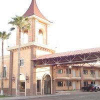 Hotel Navojoa Plaza, Навохоа