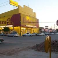 Tienda Elektra, Навохоа