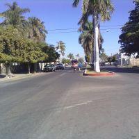 Calle No Reelección, Навохоа