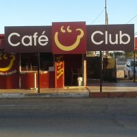 Cafe Club Cobach SRLC, Сан-Луис-Рио-Колорадо