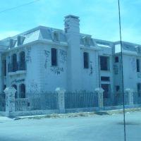 Mansion abandonada(Mansion de los Meraz), Сан-Луис-Рио-Колорадо