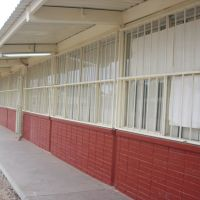 Centro para maestros en san luis rio colorado, Сан-Луис-Рио-Колорадо