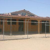 la casa de san luis, Сан-Луис-Рио-Колорадо