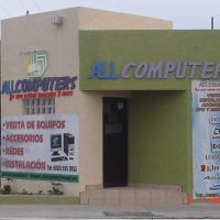 ALL COMPUTERS, Сан-Луис-Рио-Колорадо