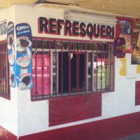 refresquria lcaudia, Сан-Луис-Рио-Колорадо
