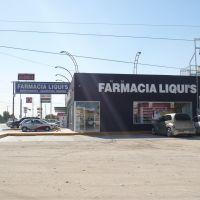Farmacia Liquis, Сан-Луис-Рио-Колорадо