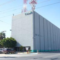 Edificio Telnor, Сан-Луис-Рио-Колорадо