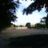 el llano de la mexico, Сьюдад-Обрегон