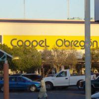 coppel, Сьюдад-Обрегон