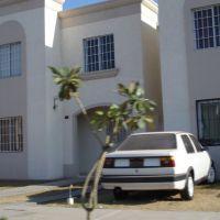 casa del salami, Сьюдад-Обрегон