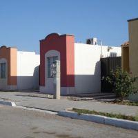 casas, Сьюдад-Обрегон