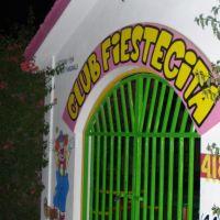 club fiestesita de noche, Сьюдад-Обрегон