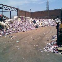 Reciclaje, Сьюдад-Обрегон