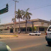 Calle Sinaloa, Сьюдад-Обрегон