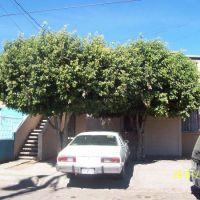 casa de alma aida fraijo, Сьюдад-Обрегон