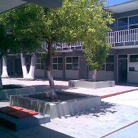 Salones de los 500 - 600 Cobach 1, Сьюдад-Обрегон