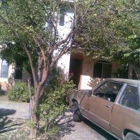 HOME SWEET HOME!!!, Сьюдад-Обрегон