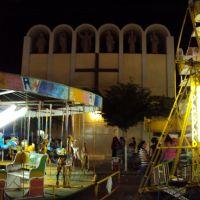 iglesia de la merced, Сьюдад-Обрегон