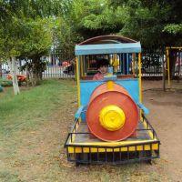 jardin de niños juan escutia, Сьюдад-Обрегон