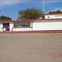 Oficina bodegas cova, Сьюдад-Обрегон