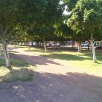 Blvd. Ignacio Ramirez, Сьюдад-Обрегон