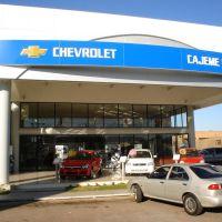 Cajeme Motors, Сьюдад-Обрегон